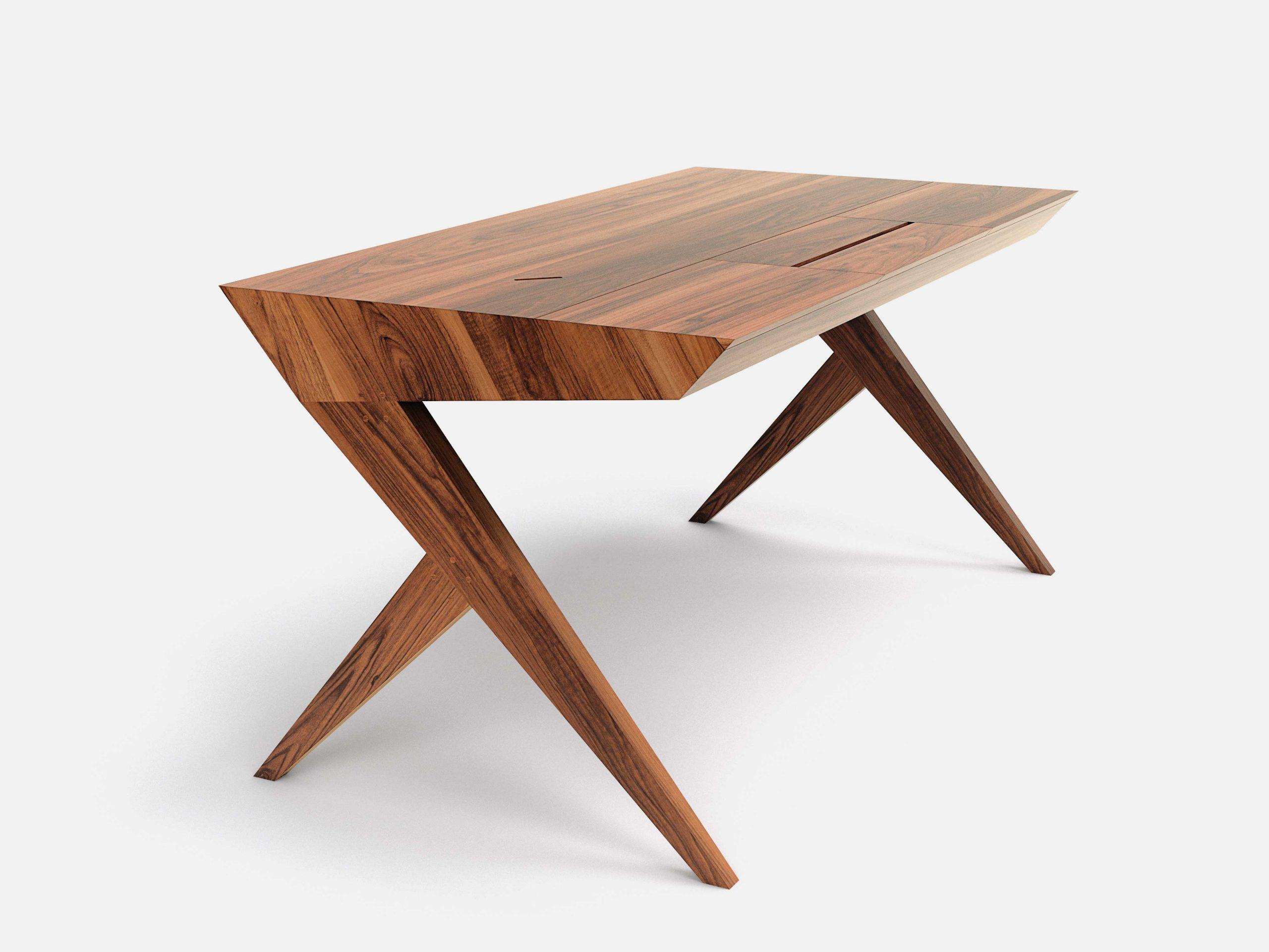 locust desk, Locust Desk