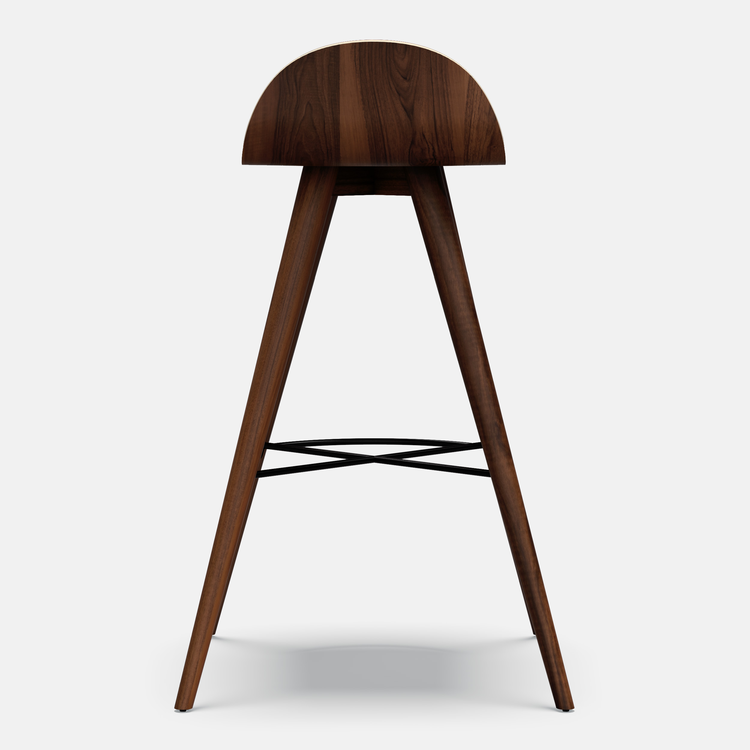 bar back stool, Seed stool