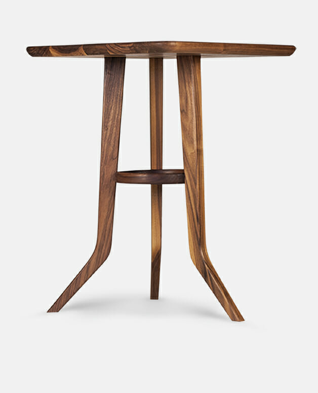 , Portuguese Roots Table DE