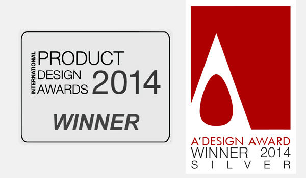 Design Award, Awards